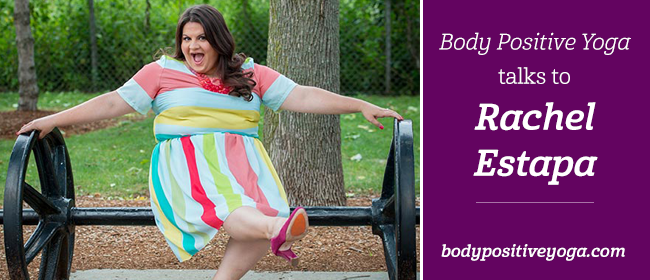 Rachel Estapa on Health at Every Size®, learning to listen to yourself, and having fun in the process