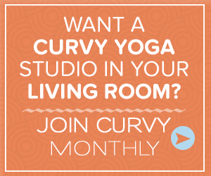 Curvy Monthly