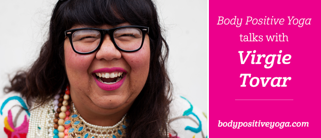 Virgie Tovar on eradicating diet culture, the joy of moving your body, and Babecamp 2015