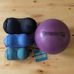Mobility self care kit