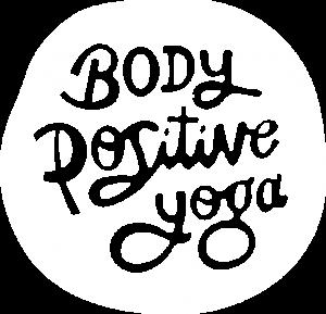 Body Positive Yoga logo