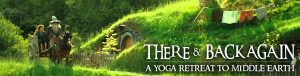 There & Back Again: A yoga retreat to Middle Earth