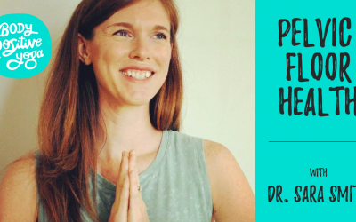 Dr. Sara Smith on pelvic floor health for plus size folks